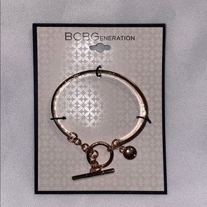 BCBGeneration Happy Blessed Free Bracelet